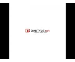 Dekoracje wnętrz - Daktyle.net