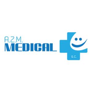 Sprzęt ortopedyczny - AZM Medical
